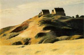 Hopper, Corn Hill