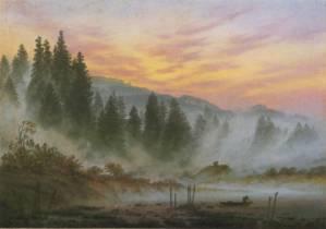 Caspar David Friedrich, Morning