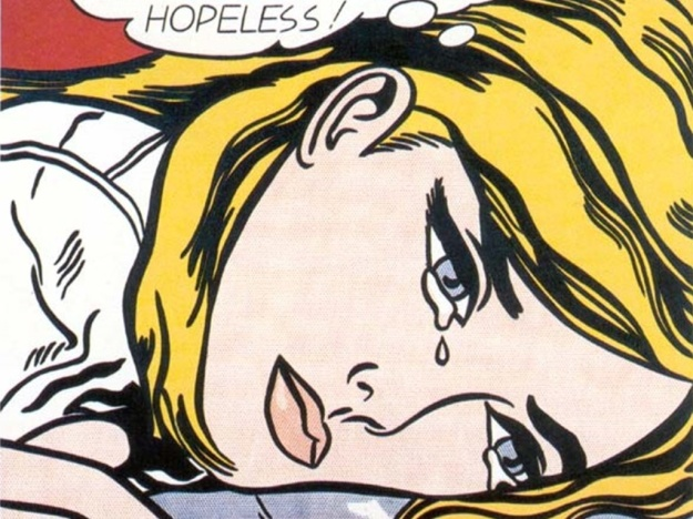 Lichtenstein, Hopeless
