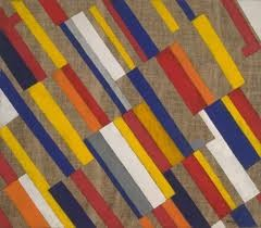 Hungarian Fields, Laszlo Moholy-Nagy