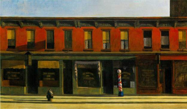 hopper.early-sunday